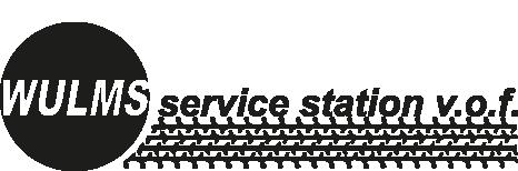 Wulms Service Station